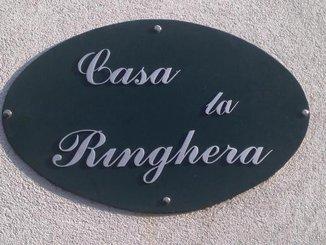 B&B CASA LA RINGHERA
