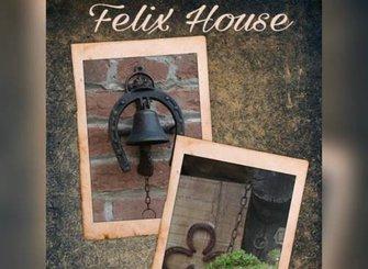 FELIX HOUSE B&B