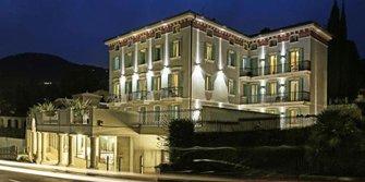 GARDA PALACE HOTEL (MEUBLE')