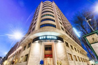 NYX MILAN BY LEONARDO HOTEL