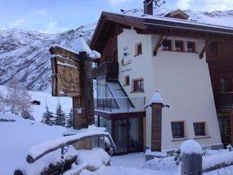 HOTEL BAIT DE ANGIAL