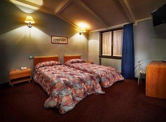 STOCKHOLM ROOMS