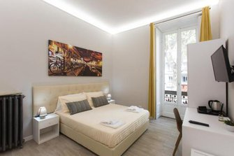 4 ROOMS MILANO
