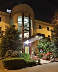 BEST WESTERN SOLAF BUSINESS HOTEL