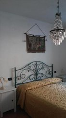 PEDALI E PETALI BED AND BIKE B&B
