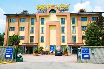 AS HOTEL MOTEL DEI GIOVI