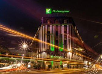 HOLIDAY INN MILAN GARIBALDI STATION