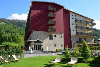 CLUB HOTEL CRISTALLO