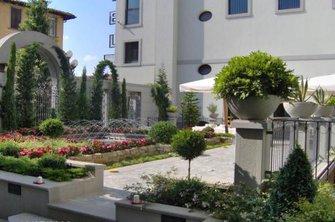 HOTEL VILLA ZOIA SPA