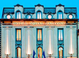 HOTEL ROYAL FALCONE