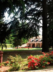 Le Robinie Golf Club - Varese - Turismo in-Lombardia