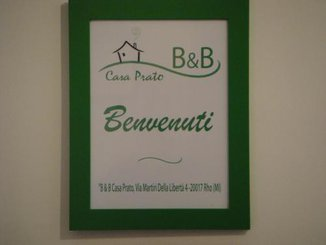 B&B CASA PRATO