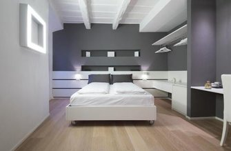 COMO LUXURY ROOMS - FORESTERIA LOMBARDA