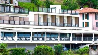 HOTEL RISTORANTE STAMPA 1968