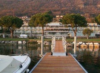 COCCA HOTEL ROYAL THAI SPA