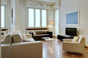 APARTMENTS RENTAL MILAN