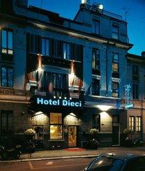 DIECI HOTEL