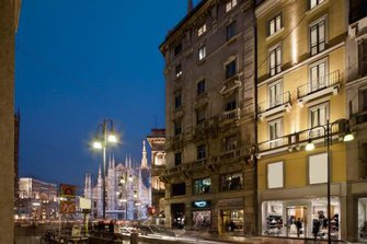 UNAHOTELS MAISON MILANO