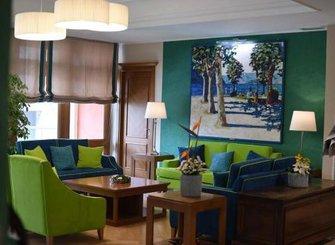 ISEO LAGO HOTEL RESORT