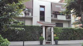A NEW GUESTHOUSE FORESTERIA LOMBARDA