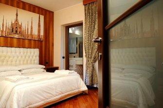 MALPENSAFIERA RESIDENCE HOTEL