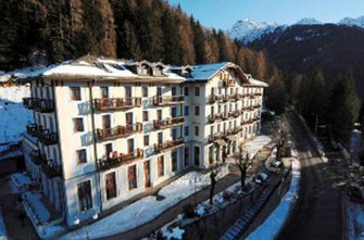 PALACE PONTEDILEGNO RESORT