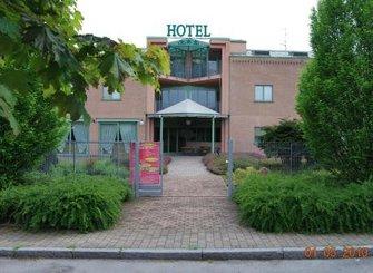 HOTEL VECCHIA BRIANZA