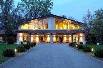 CAPOLAGO HOTEL