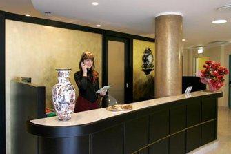 HOTEL 5 VIE