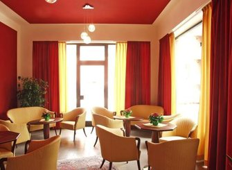 EURO HOTEL (MEUBLE')