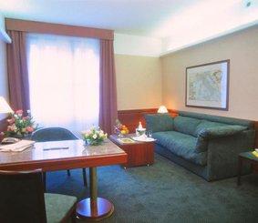CRIVI'S HOTEL