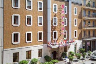 DEPENDANCE HOTEL BERNA