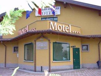 ADDA HOTEL MOTEL