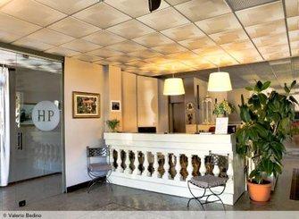 HOTEL DEL PARCO SRL