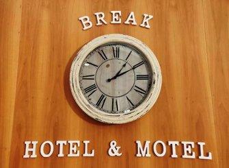 BREAK HOTEL & MOTEL