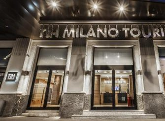 NH MILANO TOURING