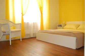 FORESTERIA LOMBARDA BED & BED VIA PADOVA 165