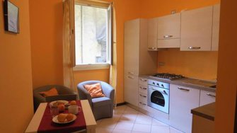 FEEL AT HOME - SAN GIORGIO APARTMENT