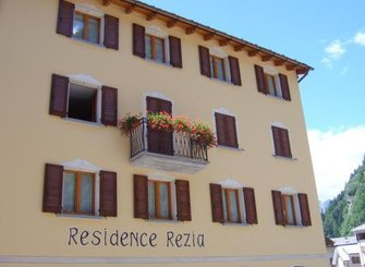 REZIA RESIDENCE