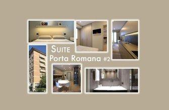 SUITE PORTA ROMANA 2