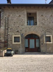HOLIDAY HOME IL FIENILE