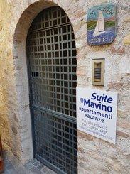 SUITE APPARTAMENTI MAVINO