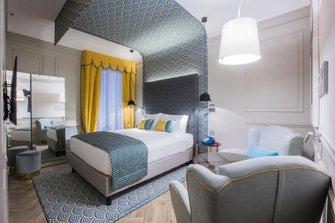 HOTEL INDIGO MILAN