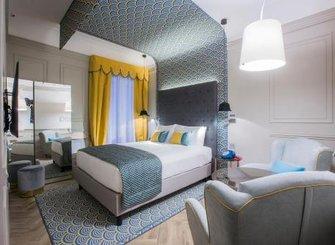 HOTEL MONFORTE 27